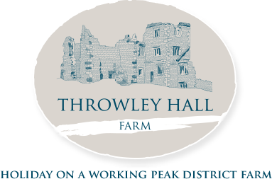 Throwley Hall