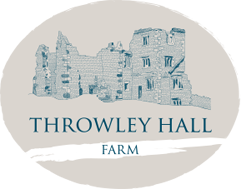 Throwley Hall Self Catering Dovedale